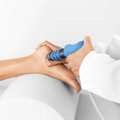 Shockwave Therapy in Toronto