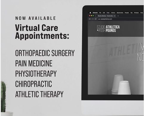 Virtual Care Appointments